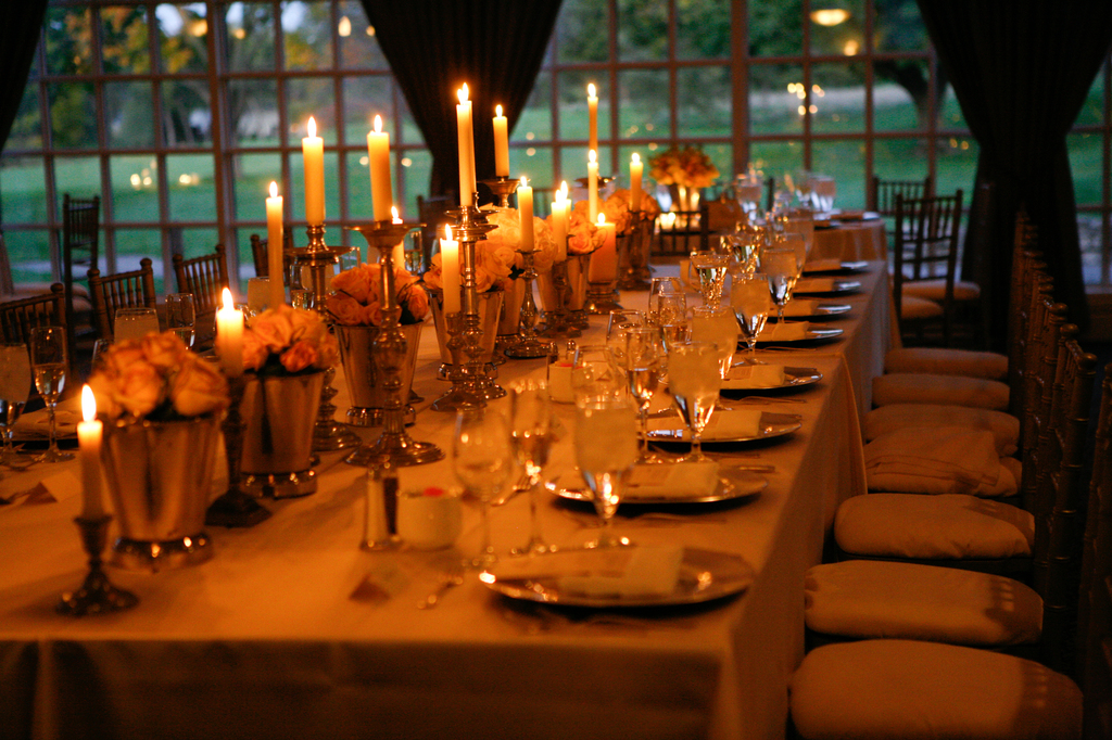Naperville Country Club - Reception Sites - 25W570 Chicago Avenue, Naperville, IL, 60540