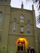 St Theresa of Avila Church - Ceremony - 1404 Erato St, New Orleans, LA, 70130