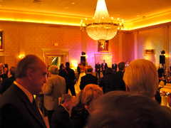 New Orleans Country Club - Reception - 5024 Pontchartrain Blvd, New Orleans, LA, 70124, US
