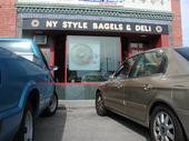 Yorgo's Bageldashery - Restaurant - 2123 Colonial Ave, Norfolk, VA, 23517
