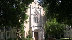 Church of the Incarnation - Attraction - 3966 McKinney Ave, Dallas, TX, 75204