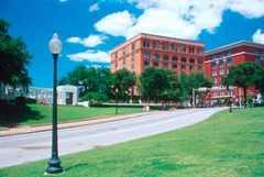 Sixth Floor Museum - Attraction - 411 Elm St # 120, Dallas, TX, United States