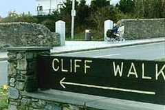 Cliff Walk - Attraction - 117 Memorial Blvd, Newport, RI, USA