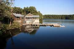 Lake Johnson Waterfront Program Center - Wedding - 4600 Avent Ferry Rd, Raleigh, NC, 27606
