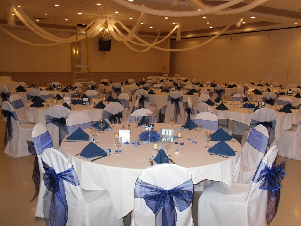 Byzantine Center At The Grove - Reception Sites, Ceremony Sites - 3801 Shady Run Rd, Youngstown, OH, United States