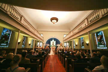 St Johannes Lutheran Church - Ceremony Sites - 48 Hasell St, Charleston, SC, United States