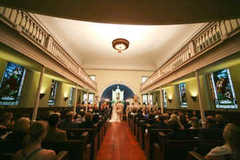 St Johannes Lutheran Church - Ceremony - 48 Hasell St, Charleston, SC, United States