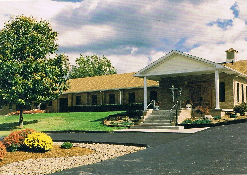St. John Fisher Catholic Church - Ceremony Sites - 7457 State Route 152, Richmond, OH, 43944, United States
