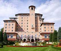 The Broadmoor Hotel - Rehearsal Dinner - 1 Lake Avenue, Colorado Springs, CO, 80906, United States