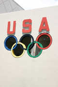 U.S. Olympic Training Center - Attraction - 1750 East Boulder Street, Colorado Springs, CO, United States