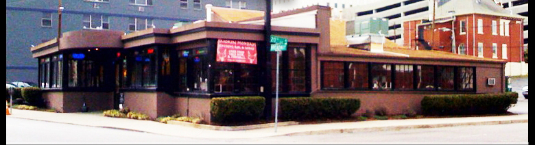 Corner Pub Mid Town - Bars/Nightife - 2000 Broadway, Nashville, TN, United States