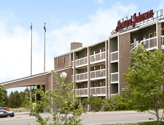 Howard Johnson Inn - Hotels/Accommodations - 8280 State Highway 83, Colorado Springs, CO, 80920, US