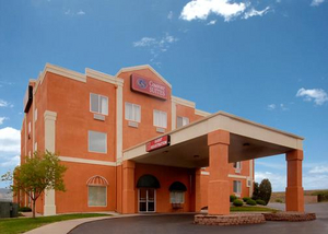 Comfort Suites - Hotels/Accommodations - 1055 Kelly Johnson Boulevard, Colorado Springs, CO, 80920, United States