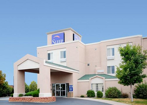 Sleep Inn North Academy - Hotels/Accommodations - 1075 Kelly Johnson Blvd., Colorado Springs, CO, United States