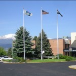 Academy Hotel - Other hotels and motels - 8110 N Academy Blvd, Colorado Springs, CO, 80920