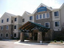 Staybridge Suites - Other hotels and motels - 7130 Commerce Center Dr, Colorado Springs, CO, 80919, US