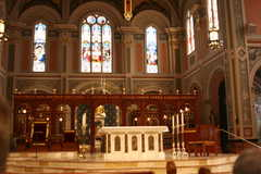 Cathedral of Blessed Sacrament - Ceremony - 1017 11th St, Sacramento, CA, United States