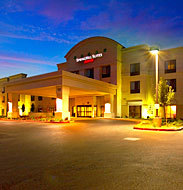 Spring Hill Suites - Hotels/Accommodations - 1901 W Orangeburg Ave, Modesto, CA, 95350