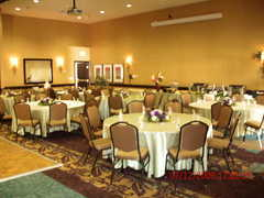 Holiday Inn Express, San Clemente North - Reception - 35 Via Pico Plaza, San Clemente, CA, 92672, USA