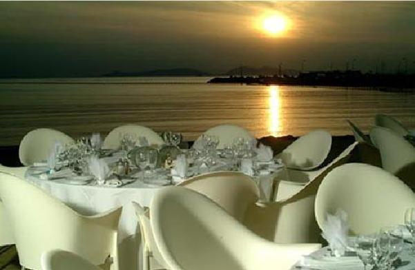 Dreams - Reception Sites - Posidonos Av. 58, Glyfada, Greece