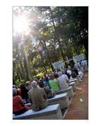 Belin United Methodist Church - Ceremony - 4183 Highway 17 Business, Murrells Inlet, SC, United States