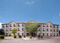 Comfort Inn North - Other hotels and motels - 6450 Corporate Center Dr., Colorado Springs, CO, United States