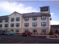 Extended Stay America Colorado Springs - West - Other hotels and motels - 5855 Corporate Dr, Colorado Springs, CO, 80919, United States