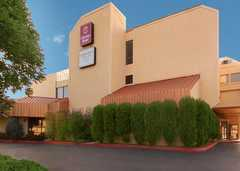 Clarion Hotel & Conference Center - Other hotels and motels - Clarion Hotel & Conference Center, 314 West Bijou Street, Colorado Springs, CO, United States