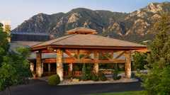 Cheyenne Mountain Resort - Other hotels and motels - 3225 Broadmoor Valley Road, Colorado Springs, CO, United States