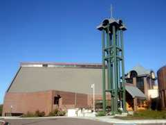 St Patrick's Catholic Church - St Patrick's Church - 6455 Brook Park Dr, Colorado Springs, CO, 80918, United States