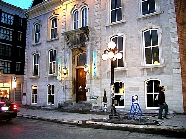 18 Bar Restaurant - Restaurants, Bars/Nightife, Reception Sites - 18 York Street, Ottawa, ON, Canada