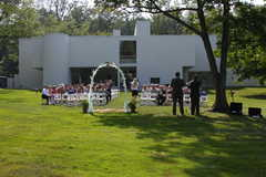 The Mansfield Art Center - Ceremony - 700 Marion Ave, Mansfield, OH, 44906
