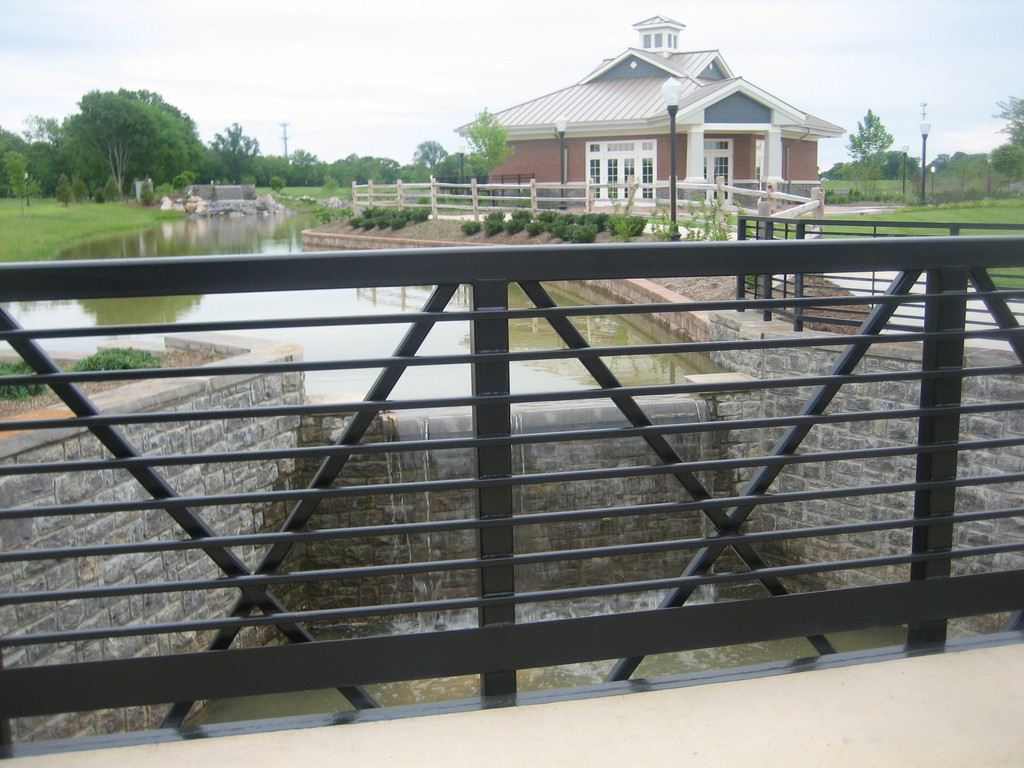 Gateway Island Ceremony Site - Ceremony Sites - 1290 Garrison Dr, Murfreesboro, TN, 37129