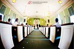 Faxon-Kenmar United Methodist - Ceremony Venue - Clayton Ave, Williamsport, PA, 17701, US