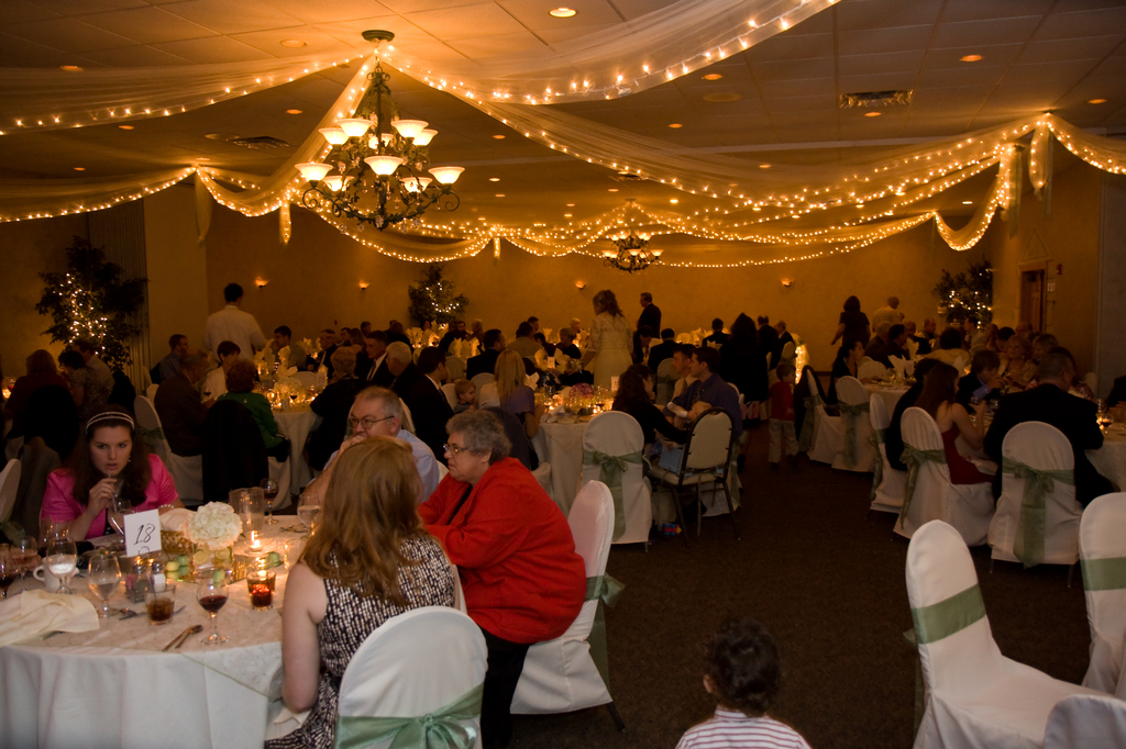 Giannilli's Ii - Reception Sites - Route 30 E, Greensburg, PA, United States