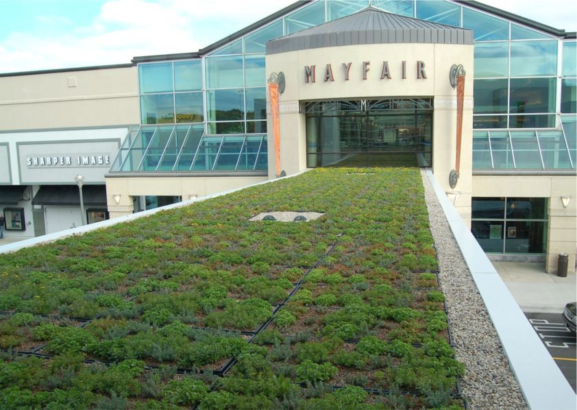 Mayfair Mall - Shopping, Attractions/Entertainment - 2500 N Mayfair Rd, Milwaukee, WI, United States