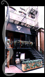 Divine Bar (west) - Bars/Nightife - 236 W 54th St, New York, NY, USA
