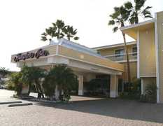 Hampton Inn Sea World - Hotel - 3888 Greenwood St., San Diego, CA, USA