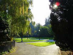 Capitol Park - Attraction - Capitol Park, Sacramento, California 95814, United States