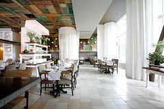 Ella Dining Room & Bar - Restaurant - 1131 K Street, Sacramento, CA, United States