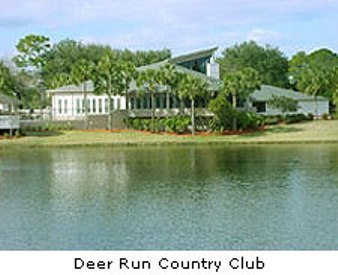 Deer Run Country Club - Reception Sites - 