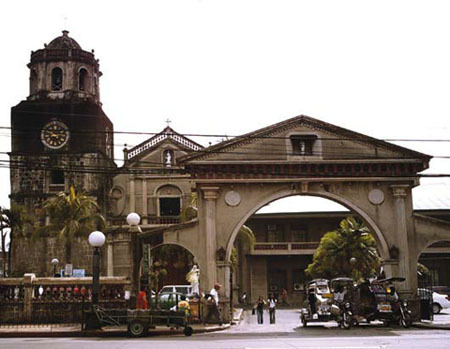 Immaculate Conception Cathedral - Ceremony Sites - Caruncho Avenue, Pasig City, National Capital Region, Philippines