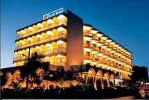Fenix Hotel - Hotels/Accommodations - 1-3, Artemisiou Str, Glyfada, 16675, Greece