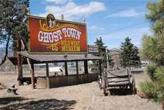 Ghost Town Museum - Attraction - 400 South 21st Street, Colorado Springs, CO, United States