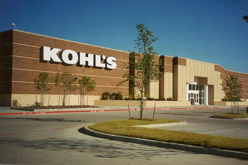 Kohl's - Shopping - 235 North Milwaukee Avenue, Vernon Hills, IL, United States