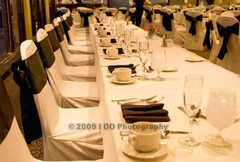 Mequon Country Club - Reception - 12400 N Ville Du Parc Dr, Mequon, WI, United States