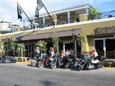 Rum Barrel - Restaurants, Rehearsal Lunch/Dinner, Reception Sites - 528 Front St, Key West, FL, 33040