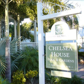 Chelsea House Pool & Gardens - Hotels/Accommodations, Restaurants - 709 Truman Ave, Monroe, FL, 33040, US