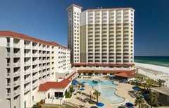Hilton Pensacola Beach - Hotel - 12 Via de Luna Dr., Pensacola Beach, FL, 32561