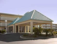 Days Inn - Hotel - 16 Via De Luna Dr, Gulf Breeze, FL, 32561